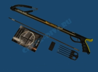Ружьё арбалет Seac Sub X-FIRE 1