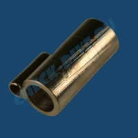 Бегунок гарпуна Сверчок с гидротормозом 1