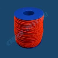 Линь Speardiver Dyneema 1.4мм красный 130кг 1