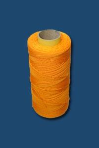 Линь оранжевый 1.6мм 1