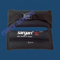 Груза ножные мягкие Sargan 1