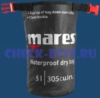Герметичная сумка DryBag 5л 1