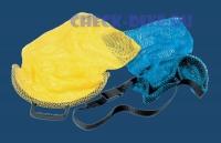 Omer питомза жёлтая пластиковая ручка 1
