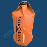 Буй безопасности Aqua Lung Sport Towable dry bag 2