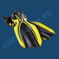 Ласты Oceanic Manta Ray 5