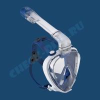 Полнолицевая маска для снорклинга Aqualung Smart  1